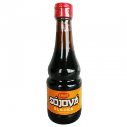 Соус соєвий Vitana солодкий 160 мл