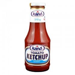 Кетчуп Kand солодкий 310 г