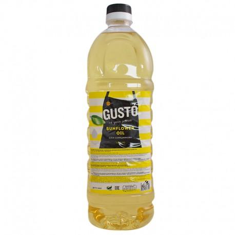 Олія Густо 1,8л