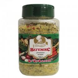Приправа універсальна з овочів Огородник Вегемікс 500 г