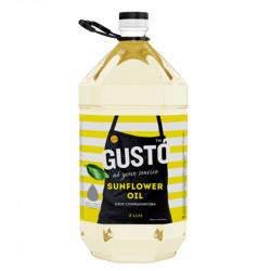 Олія Густо 3л