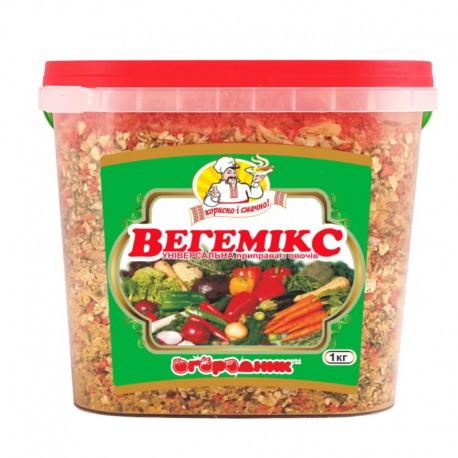 Вегемікс 1,0 кг