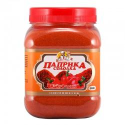 Паприка червона солодка Огородник мелена 200 г