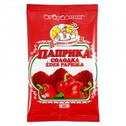 Паприка червона солодка Огородник мелена 40 г