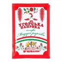 Паприка угорська червона солодка Огородник мелена 80 г