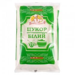 Цукор Огородник білий 1 кг