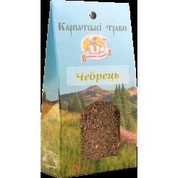 Приправа Чебрець Карпатські трави 30 г