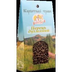 Приправа Перець Карпатські трави духмяний 20 г