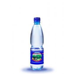 Драгівська вода мінеральна газована 0,5л ПЕТ
