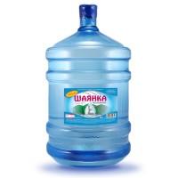 Вода мінеральна Шаянка Шаянські мінеральні води негазована 18.9 л