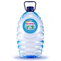 Вода мінеральна Шаянка Шаянські мінеральні води негазована 6 л