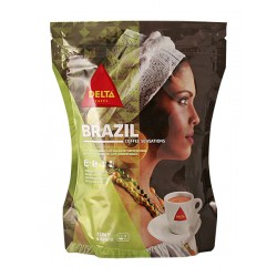 Кава Delta Brasil 250г
