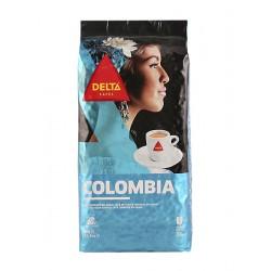 Кава Delta Colombia в зернах 1 кг