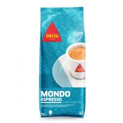 Кава Delta Mondo Espresso Coffe мелена 1кг
