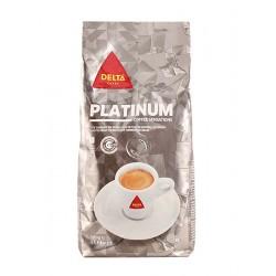 Кава Delta Platinum в зернах 500 г