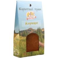 Приправа кориця Огородник мелена 50 г