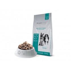 Сухий корм Starvitа 12 кг для дорослих собак великих порід