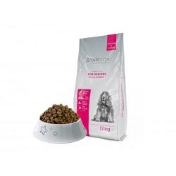 Сухий корм Starvitа 12 кг для старших собак