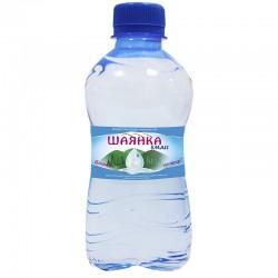 Вода мінеральна Шаянка Small Шаянські мінеральні води негазована 0,33 л