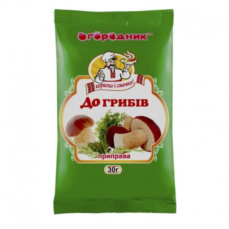 «Грибна» 40г