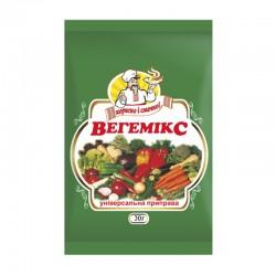 Приправа овочева Вегемікс Огородник 30 г
