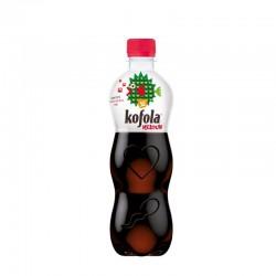 Напій безалкогольний сильногазований Kofola кавун 0.5 л