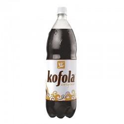 Напій безалкогольний сильногазований Kofola Original 2 л
