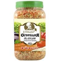Приправа універсальна з овочів Огородник Огородня Делікат 600 г
