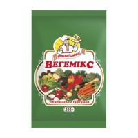 Приправа універсальна з овочів Огородник Вегемікс 200 г