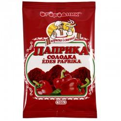 Паприка червона солодка Огородник мелена 100 г