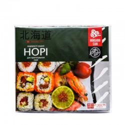 Водорості Hokkaido Club норі 10лист для суші