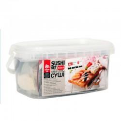 Набір Hokkaido Club для приготування суші (6 осіб) 1150г