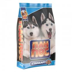 """Корм Пан Пес сухий для собак всіх порід """"СТАНДАРТ"""" 10 кг"""