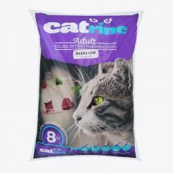 Корм Catrine сухий для котів з яловичиною 8 кг