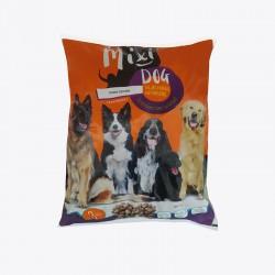 Корм Mixi dog сухий для собак з куркою 3 кг