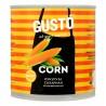 Кукурудза цукрова консервована Густо 420г ж/б