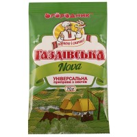 Приправа універсальна з овочів Огородник Газдівська 70 г