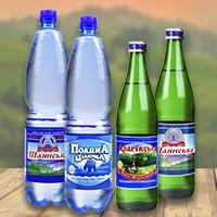 Мінерально-лікувальна вода
