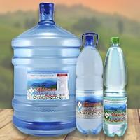 Питна природна вода